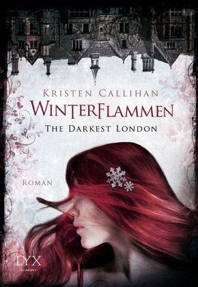 Buch-Reihe The Darkest London von Kristen Callihan