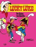 Der Kaiser von Amerika / Lucky Luke Bd.57