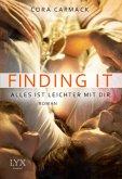 Finding it - Alles ist leichter mit dir / Losing it Bd.3