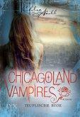 Teuflische Bisse / Chicagoland Vampires Bd.9