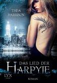 Das Lied der Harpyie / Elder Races Bd.6