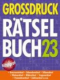 Großdruck-Rätselbuch 23