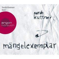 Mängelexemplar (Ungekürzte Fassung) (MP3-Download) - Kuttner, Sarah