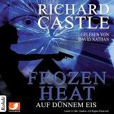 Frozen Heat - Auf dünnem Eis / Nikki Heat Bd.4 (MP3-Download)