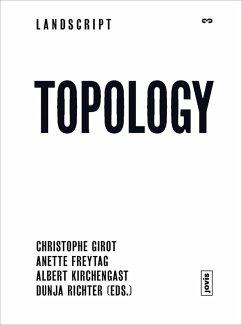 Landscript 3: Topology (eBook, ePUB)