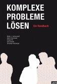 Komplexe Probleme lösen (eBook, ePUB)