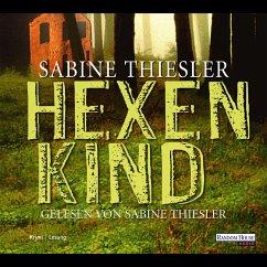 Hexenkind (MP3-Download) - Thiesler, Sabine