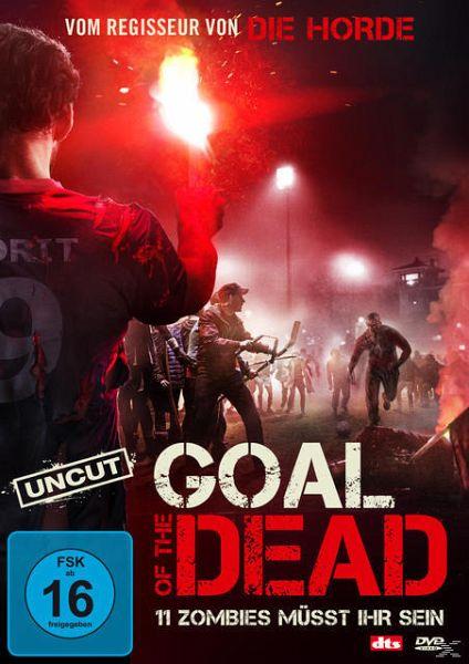 Goal of the Dead - Elf Zombies müsst ihr sein