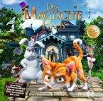 Das magische Haus, Audio-CD