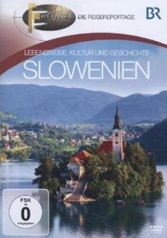 Br-fernweh: Slowenien