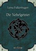 DSA 43: Die Nebelgeister (eBook, ePUB)