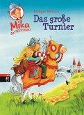 Das große Turnier / Mika, der Wikinger Bd.3 (eBook, ePUB)