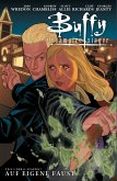Buffy The Vampire Slayer, Staffel 9, Band 2 (eBook, PDF)