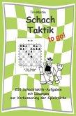 Schachtaktik to go (eBook, ePUB)
