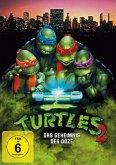 Turtles 2 - Das Geheimnis von Ooze