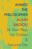 Ahmed the Philosopher (eBook, ePUB)
