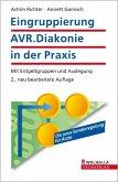 Eingruppierung AVR.Diakonie in der Praxis (eBook, PDF)