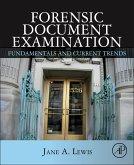 Forensic Document Examination (eBook, ePUB)