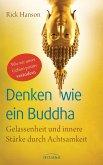 Denken wie ein Buddha (eBook, ePUB)