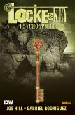 Psychospiele / Locke & Key Bd.2 (eBook, PDF)