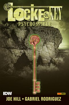 Psychospiele / Locke & Key Bd.2 (eBook, PDF) - Hill, Joe
