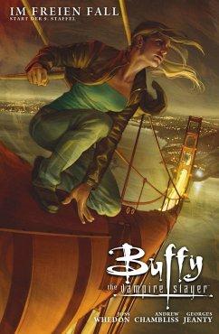 Buffy The Vampire Slayer, Staffel 9, Band 1 (eBook, PDF) - Whedon, Joss; Chambliss, Andrew