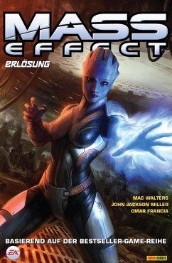 Mass Effect Band 1 - Erlösung (eBook, PDF) - Miller, John Jackson; Walters, Mac