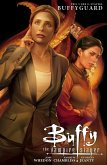 Buffy The Vampire Slayer, Staffel 9, Band 3 (eBook, PDF)
