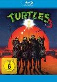 Turtles 3: Ninja Turtles