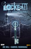 Die Schattenkrone / Locke & Key Bd.3 (eBook, PDF)