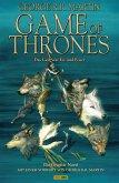 Game of Thrones - Das Lied von Eis und Feuer / Game of Thrones Comic Bd.1 (eBook, PDF)