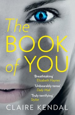 The Book of You (eBook, ePUB) - Kendal, Claire