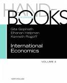 Handbook of International Economics (eBook, ePUB)