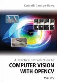 A Practical Introduction to Computer Vision with OpenCV (eBook, ePUB)