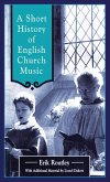 A Short History of English Church Music (eBook, PDF)