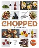 The Chopped Cookbook (eBook, ePUB)