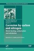 Corrosion by Carbon and Nitrogen (eBook, ePUB)