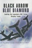 Black Arrows Blue Diamond (eBook, ePUB)