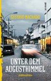 Unter dem Augusthimmel (eBook) (eBook, ePUB)