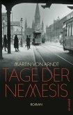 Tage der Nemesis (eBook) (eBook, ePUB)