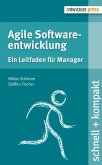 Agile Softwareentwicklung (eBook, PDF)