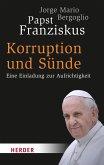 Korruption und Sünde (eBook, ePUB)