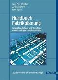 Handbuch Fabrikplanung (eBook, PDF)