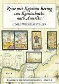Reise mit Kapitän Bering von Kamtschatka nach Amerika (eBook, ePUB)