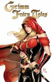 Grimm Fairy Tales, Band 1 (eBook, PDF)