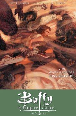 Buffy The Vampire Slayer, Staffel 8, Band 3 (eBook, PDF) - Whedon, Joss