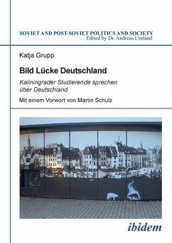 Bild Lücke Deutschland - Grupp, Katja