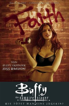 Buffy The Vampire Slayer, Staffel 8, Band 2 (eBook, PDF) - Whedon, Joss
