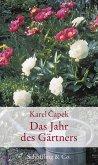 Das Jahr des Gärtners (eBook, ePUB)