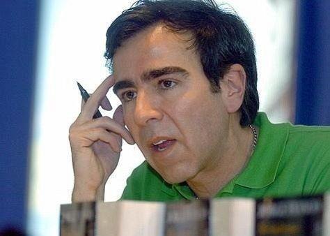 El mundo de afuera - Franco, Jorge